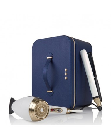 GHD DELUXE WISH UPON A STAR GIFT SET.